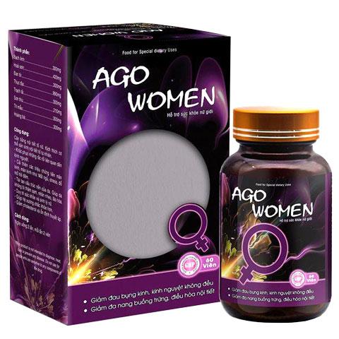 Ago Women