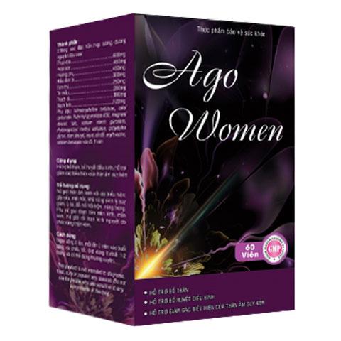 Hộp Ago Women