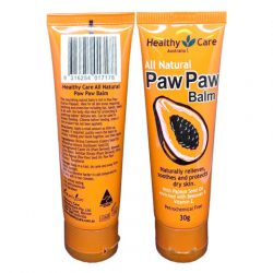 All Natural Paw Paw Balm