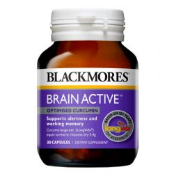 Blackmores Brain Active