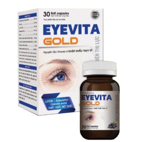 Eyevita Gold