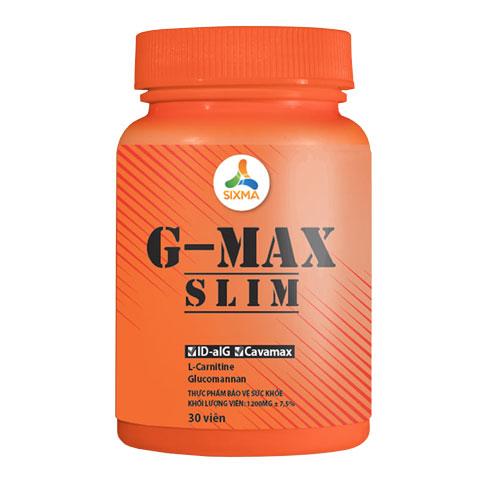 G-Max Slim