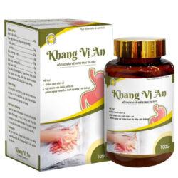 Khang Vị An
