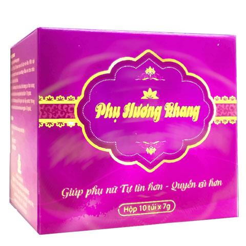 Phụ Hương Khang