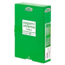 Sagami Xtreme Type E Green
