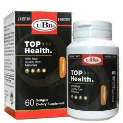Top Health UBB