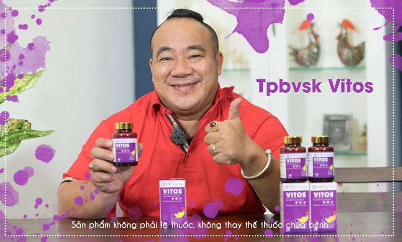 Sản phẩm Dạ dày Vitos có thể được bán tại Nhà Thuốc Thân Thiện