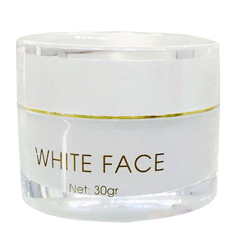 White Face Vietskin Care