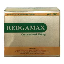 Redgamax