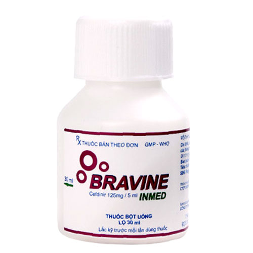 Lọ Bravine
