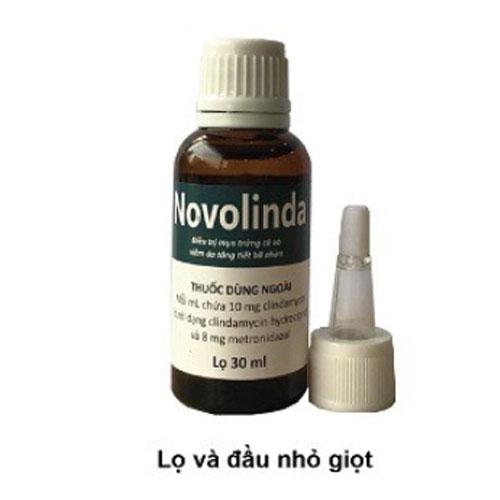 Lọ Novolinda