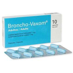 Thuốc Broncho-Vaxom