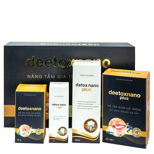 DeetoxNano