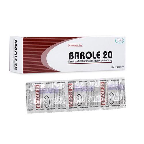 Thuốc Barole 20