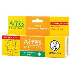 Acnes Scar Care