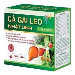 Cà Gai Leo Nhật Linh