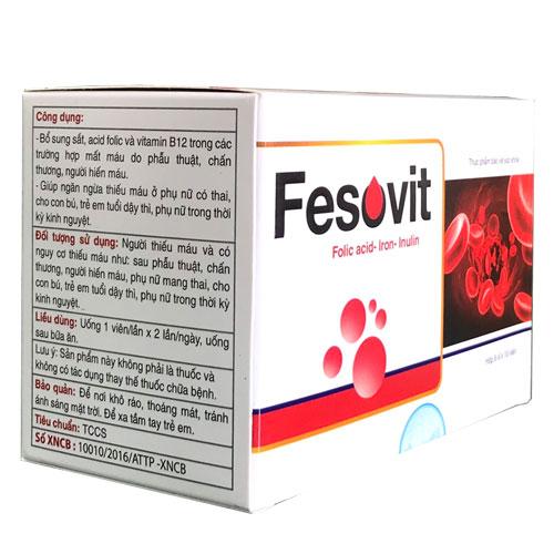 Fesovit