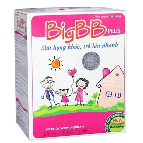 Cốm BigBB