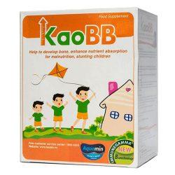 Cốm KaoBB