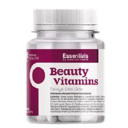 Essentials by Siberian Health Beauty Vitamins
