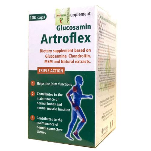 Hộp Glucosamin Artroflex