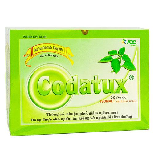 Kẹo Codatux