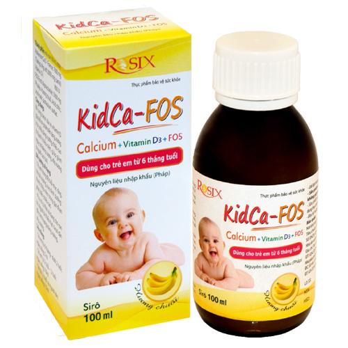 Kidca-FOS
