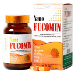 Nano Fucomin