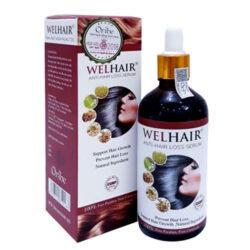 Serum dưỡng tóc Welhair