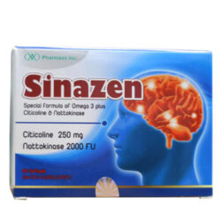 Viên uống Sinazen