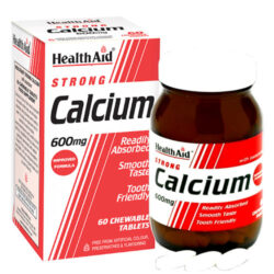 Strong Calcium 600mg