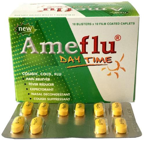 Thuốc Ameflud