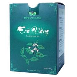 Trà vằng Hồng Lam Hương