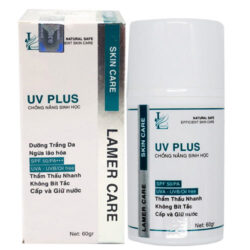 UV Plus Lamer Care Dr. Lacir