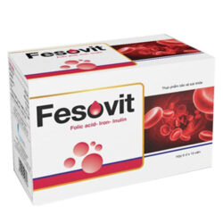 Viên Uống Fessovit