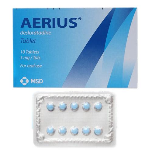 Aerius 5mg