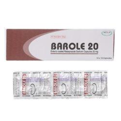 Barole 20mg