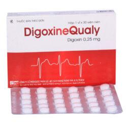 Digoxine Qualy