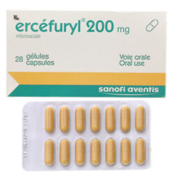 Ercefuryl 200mg