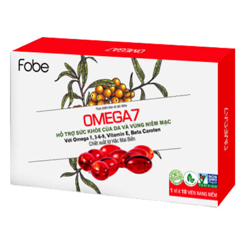 Fobe Omega7