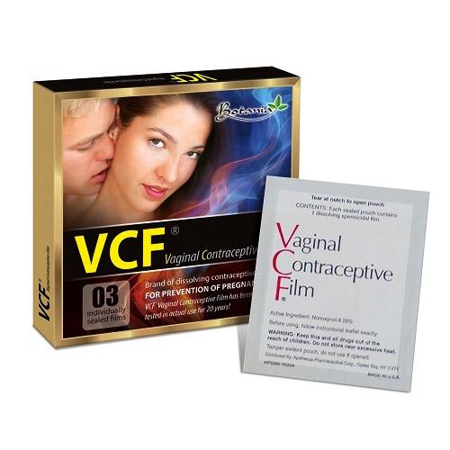 Màng tránh thai VCF