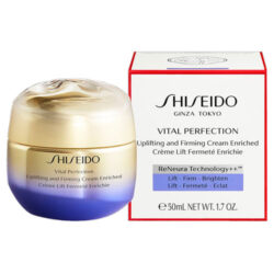 Shiseido Vital-Perfection Uplifting and Firming Cream