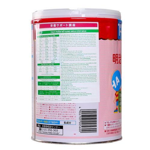 Công thức Sữa Meiji số 9