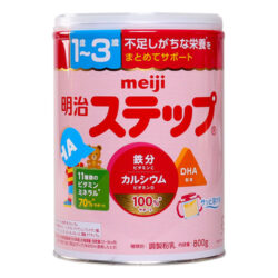 Sữa Meiji số 9 dành cho trẻ tử 1-3 tuổi