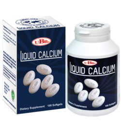 UBB® Liquid Calcium