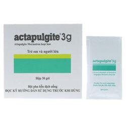 Actapulgite 3g