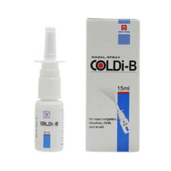 Thuốc xịt Coldi-B