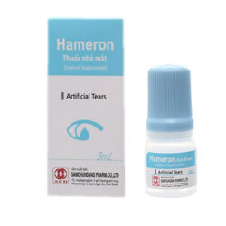 Hameron Eye drops