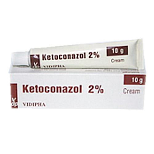 Ketoconazol 2%