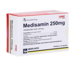 Medisamin 250 mg